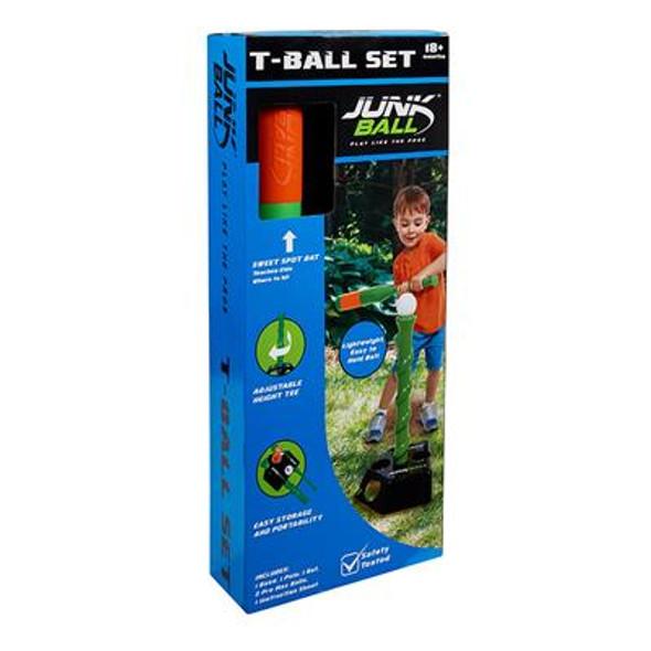 Junk Ball Tball Set