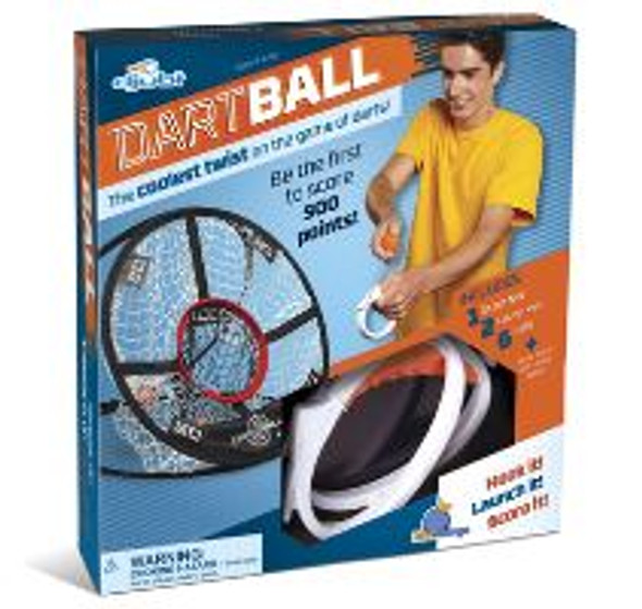 Small Outdoor Djubi game pack by Blue Orange