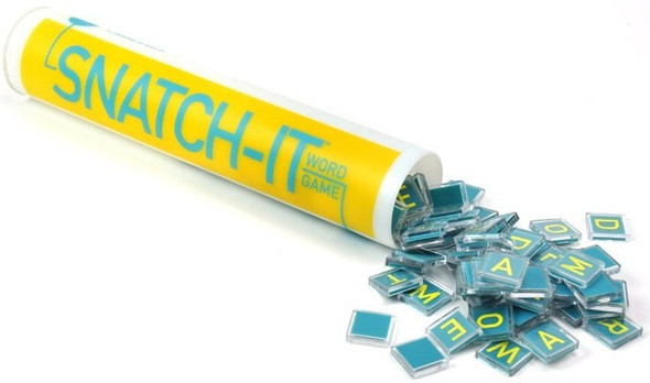 Snatch-It Word Game