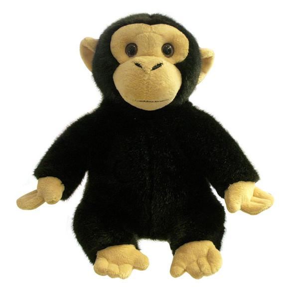 Chimpanzee Full Bodied Puppet