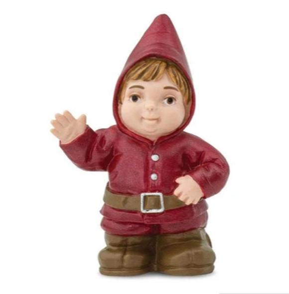 Saf Child Gnome