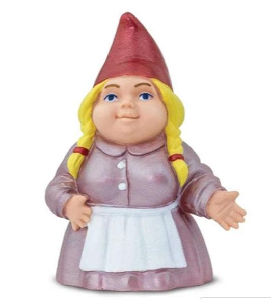Saf Mom Gnome