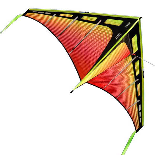 Zenith 5 Delta Kite - Infrared