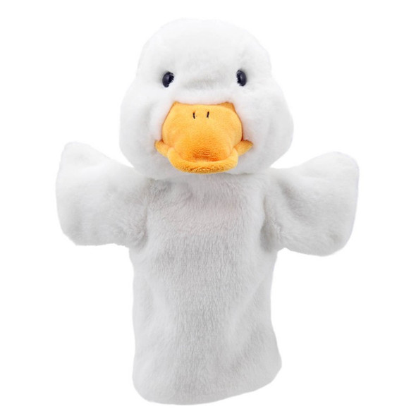 Duck Puppet Buddy