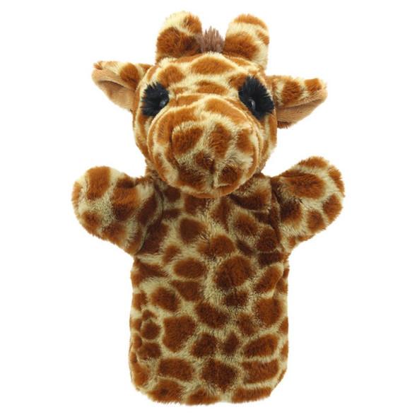 Giraffe Puppet Buddy
