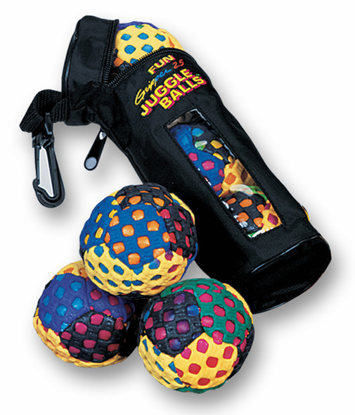 Juggling Ball set by Saturnian