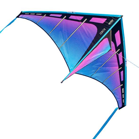 Ultraviolet Zenith 5 Delta Kite by Prism Kites