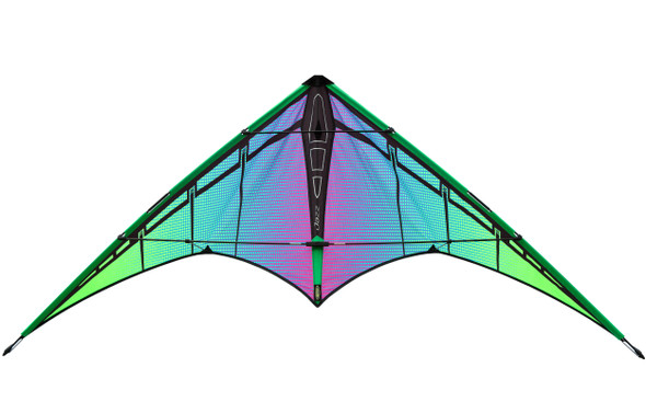 Jazz 2.0 Electric Beginner Stunt Kite by Prism Kites