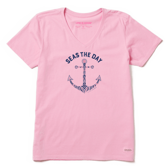 Primal Anchor tee by Life is Good