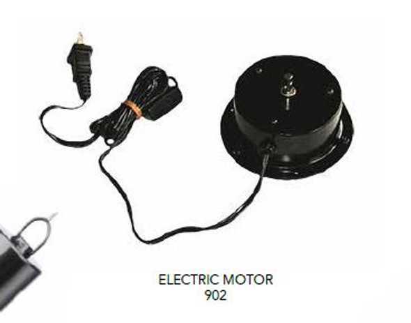 Electric Spinner Motor