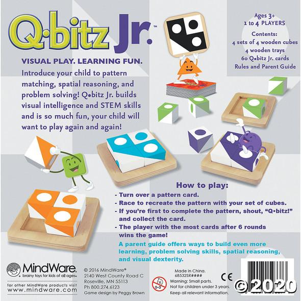Qbitz Jr