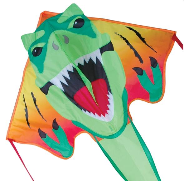 T-Rex Easy Flyer Kite