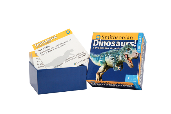 Dinosaurs Triva Game