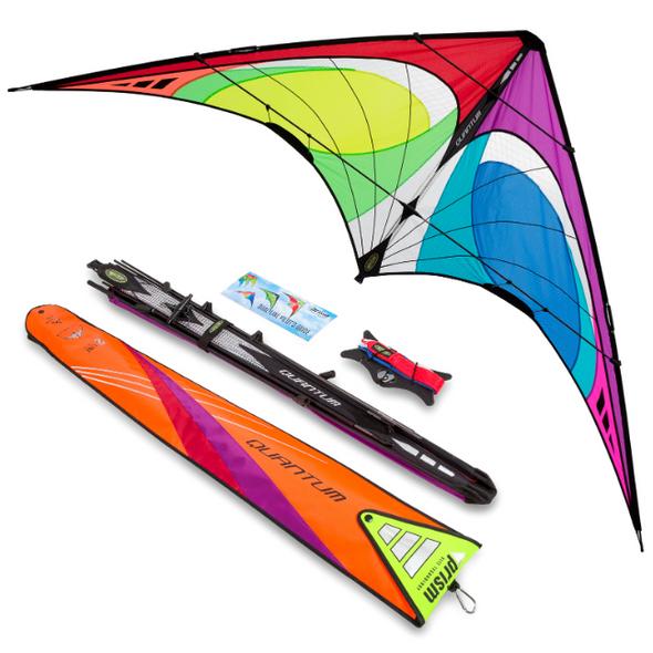 Quantum Stunt Kite 2.0 - Spectrum