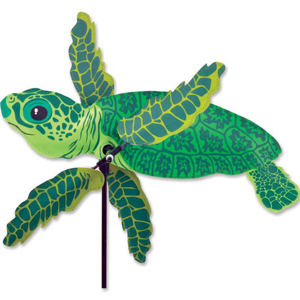 Baby Sea Turtle Whirligig by Premier