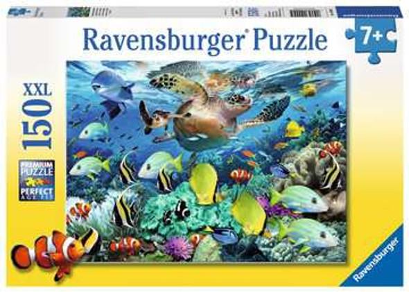Underwater Paradise 150pc XXL Puzzle