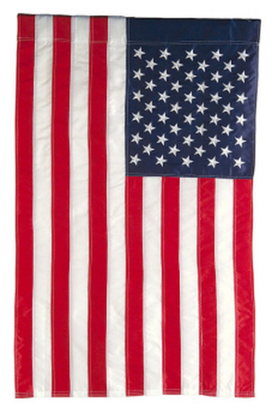Estate Size American Flag