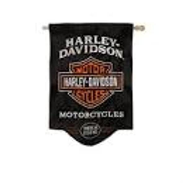 Harley-Davidson American Legend House Flag