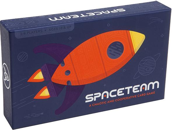 Spaceteam Co-op Game