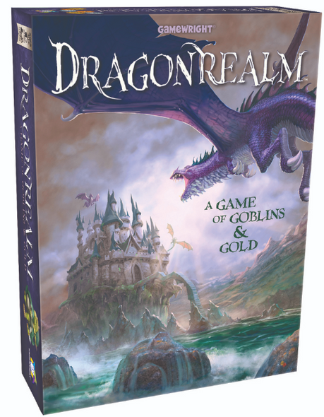 Dragonrealm Game