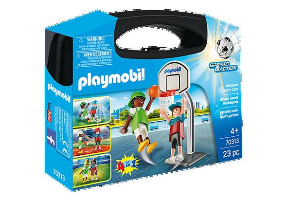 Multisport Carry Case - Playmobil