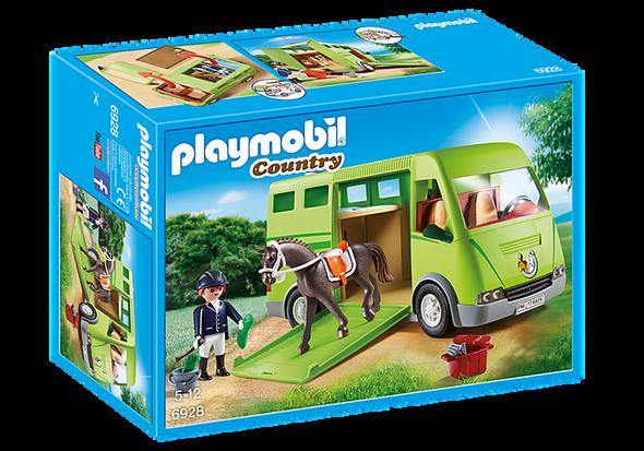 Horse Transporter - Playmobil
