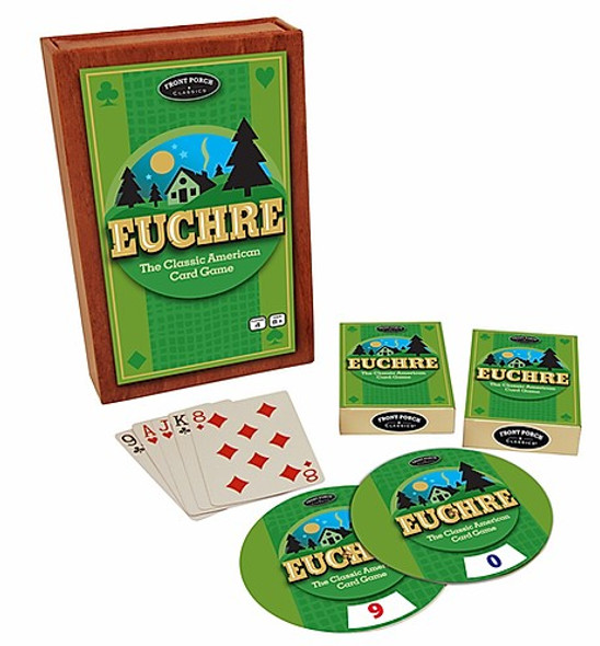 Euchre Game
