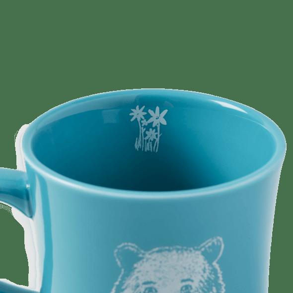 Mama Bear Diner Mug