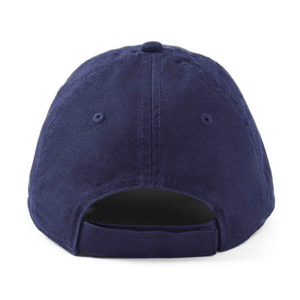 Kids Ball Yard Chill cap in Dark Blue