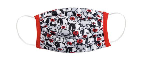 Puppy Children's Mask