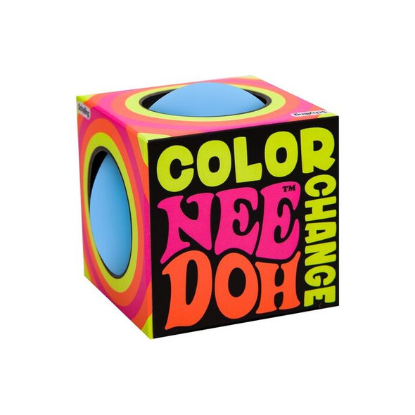 Color Changing NeeDoh Squeeze Ball