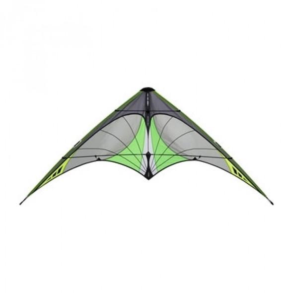 Nexus 2.0 Graphite Stunt Kite