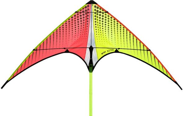 Neutrino Add-on Stacker Kite - Mimosa