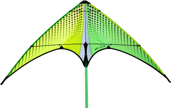 Neutrino Add-on Stacker Kite - Citron
