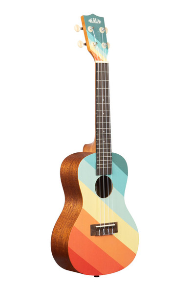 Kala Far Out Concert Ukulele