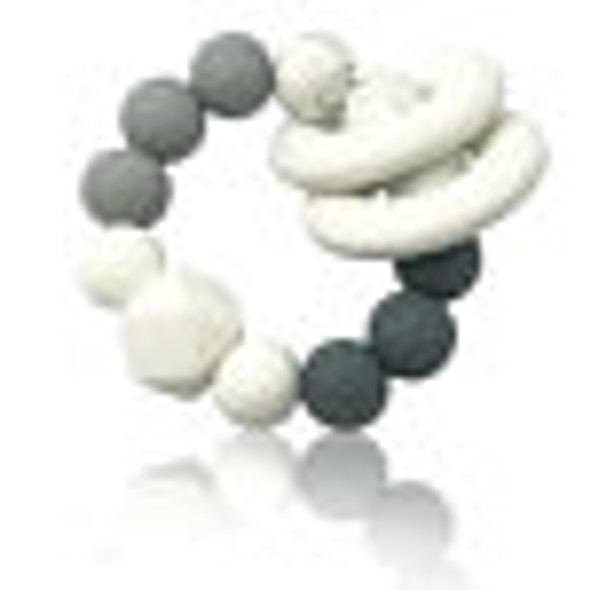Ombre Stone Ring Teether