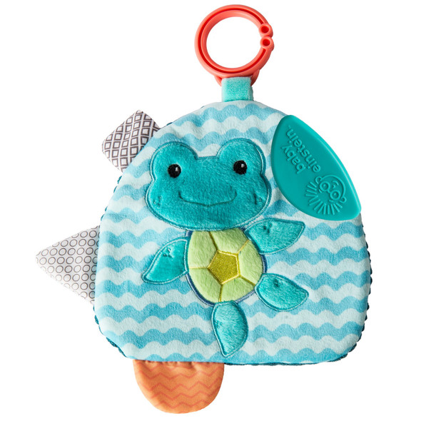 Neptune Squeaker Teether