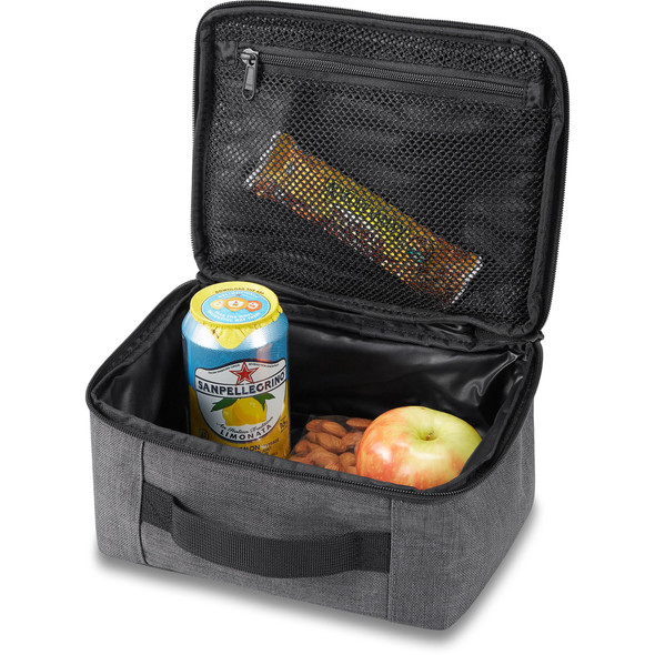 Crescent Floral Lunch Box 5L