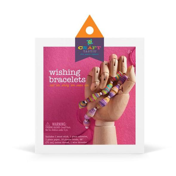 Wishing Bracelets Kit