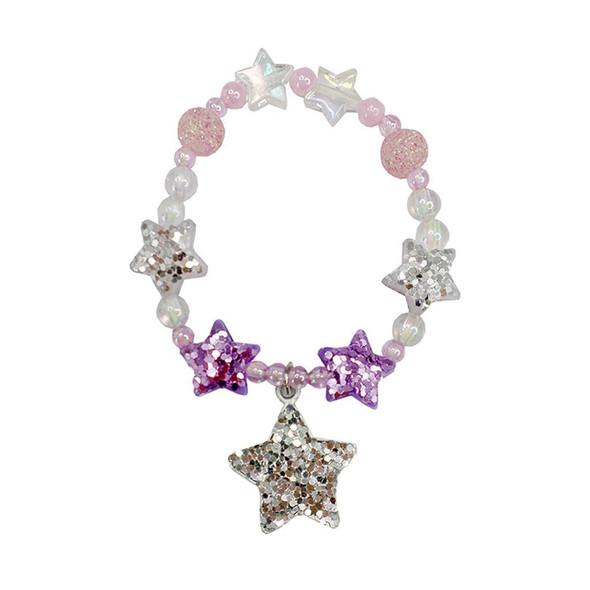 Boulevard Stars Bracelet