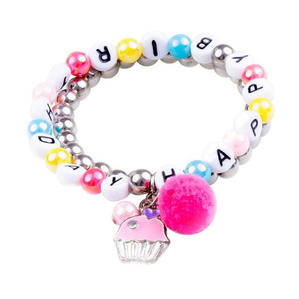 Happy Birthday Bracelet