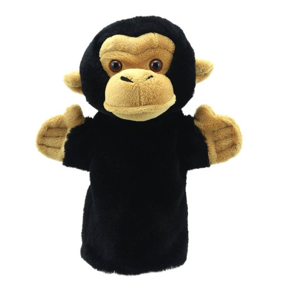 Chimp Puppet Buddy