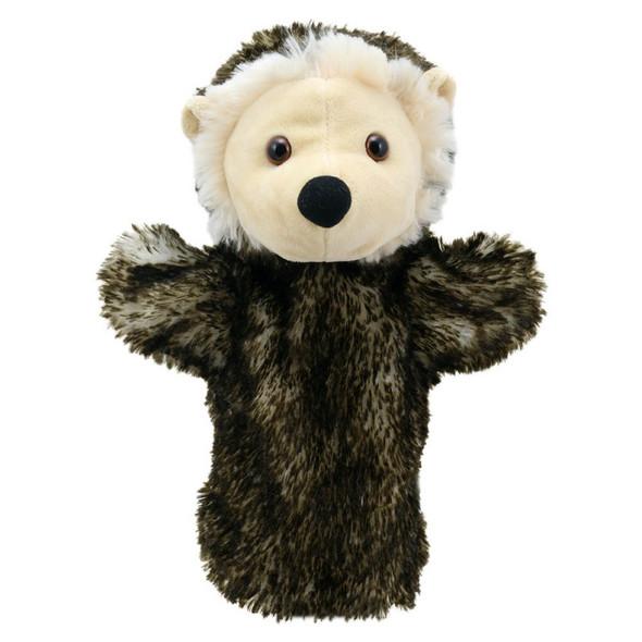 Hedgehog Puppet Buddy