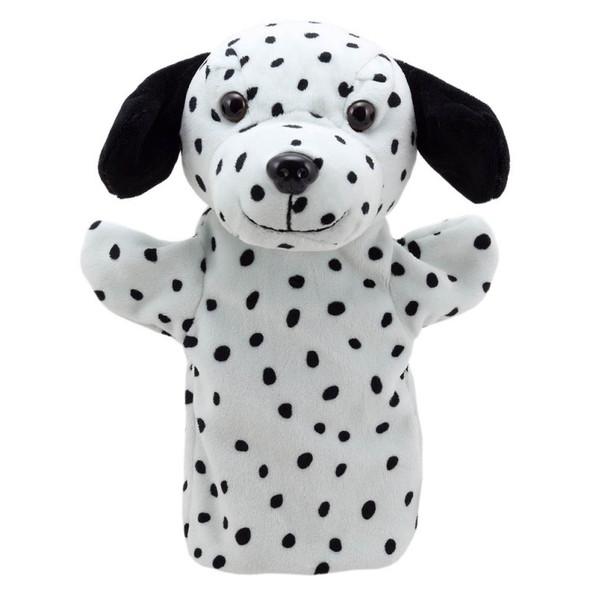 Dalmatian Puppet Buddy