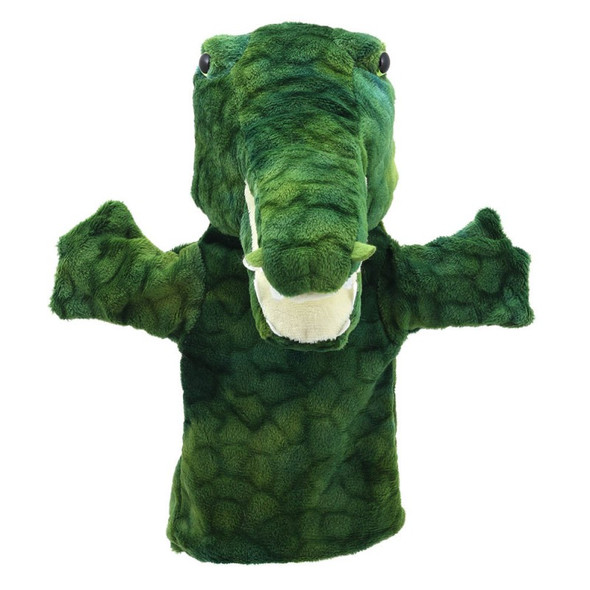 Crocodile Puppet Buddy