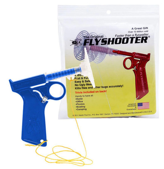Fly Shooter
