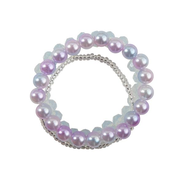 Classy Glassy Bracelet