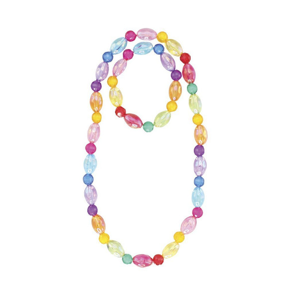 Color-Me-Candy Necklace and Bracelet Set