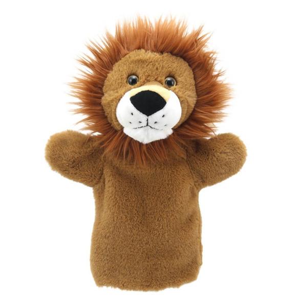Lion Puppet Buddy