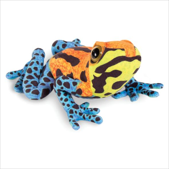 Poison Dart Frog plush